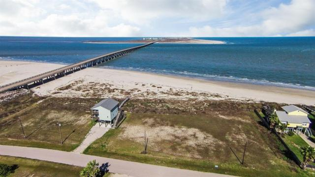 13218 Gulf Beach Drive, Freeport, TX 77541 (MLS #38650890) :: The SOLD by George Team