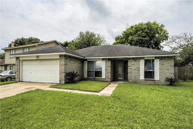 14863 Shottery Drive, Houston, TX 77015 (MLS #38652940) :: Christy Buck Team
