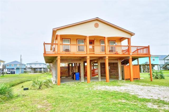 1002 Blue Water Highway, Surfside Beach, TX 77541 (MLS #38660803) :: Texas Home Shop Realty