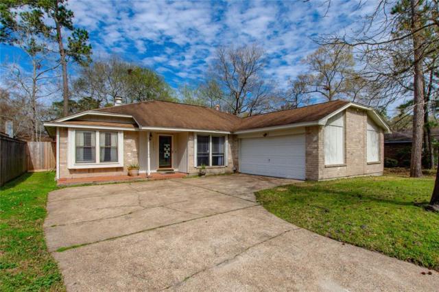 2903 Parkwood Manor Drive, Kingwood, TX 77339 (MLS #38662946) :: Texas Home Shop Realty