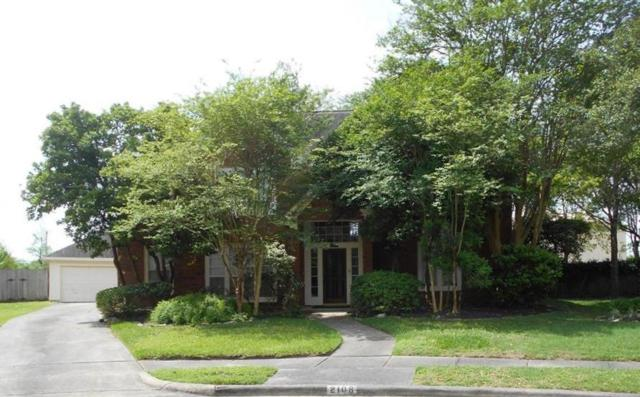 2108 Rosswood Drive, League City, TX 77573 (MLS #3867526) :: Texas Home Shop Realty