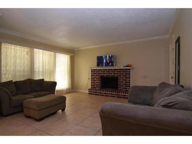 10110 Forum Park Drive #125, Houston, TX 77036 (MLS #38676308) :: REMAX Space Center - The Bly Team