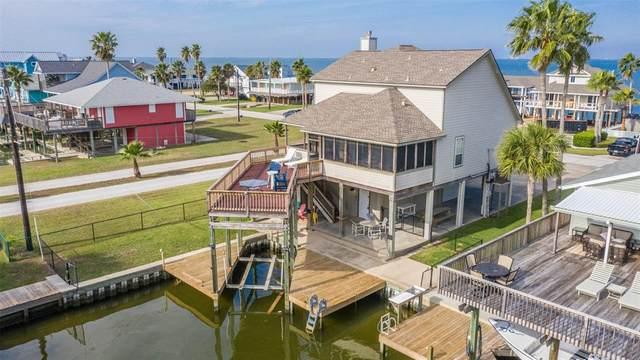21927 Guadalupe, Galveston, TX 77554 (MLS #38706109) :: Ellison Real Estate Team