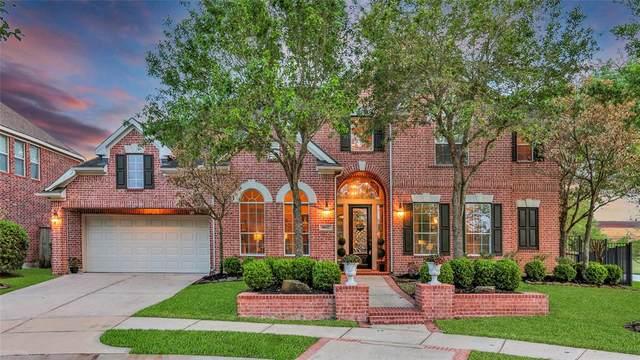 18627 Gail Shore Drive, Cypress, TX 77433 (MLS #38732115) :: Ellison Real Estate Team