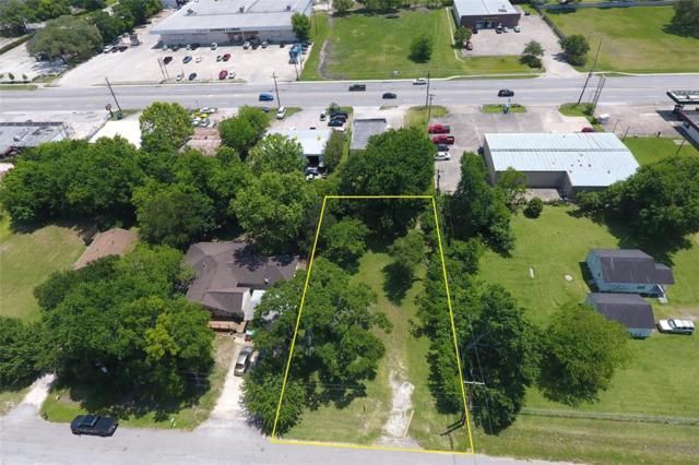 1517 2nd Street, League City, TX 77573 (MLS #38771896) :: Texas Home Shop Realty