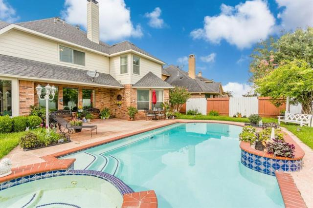 5539 Cranston Court, Sugar Land, TX 77479 (MLS #38775149) :: Texas Home Shop Realty