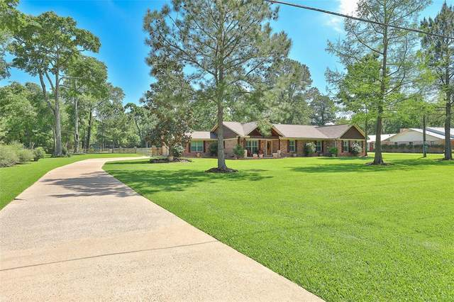 22734 Mossy Oaks Road, Spring, TX 77389 (MLS #38802787) :: Bay Area Elite Properties
