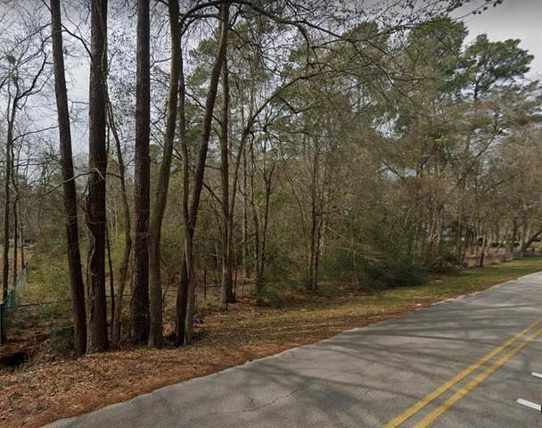 Lot 180 Lakeway Drive, Spring, TX 77373 (MLS #38814943) :: The SOLD by George Team