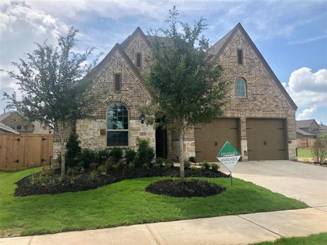 30639 Morning Dove, Fulshear, TX 77423 (MLS #38820441) :: The SOLD by George Team