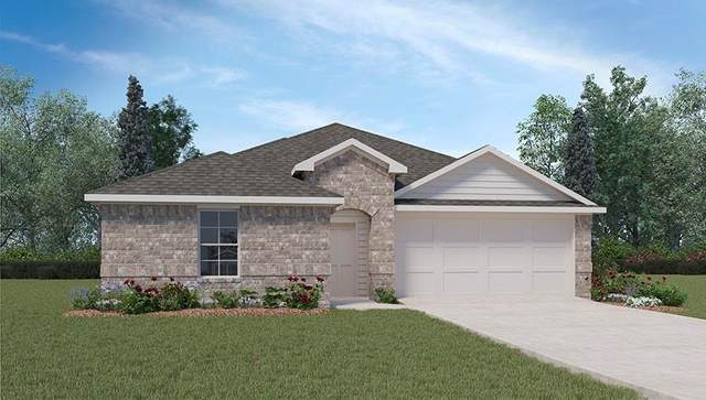 15380 Central Crescent Drive, New Caney, TX 77357 (MLS #3885068) :: Christy Buck Team