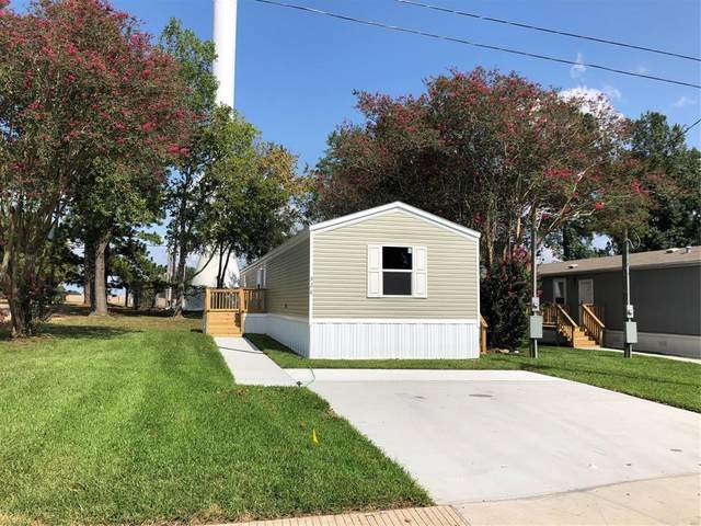 526 Young Street, Willis, TX 77378 (MLS #38850773) :: Caskey Realty