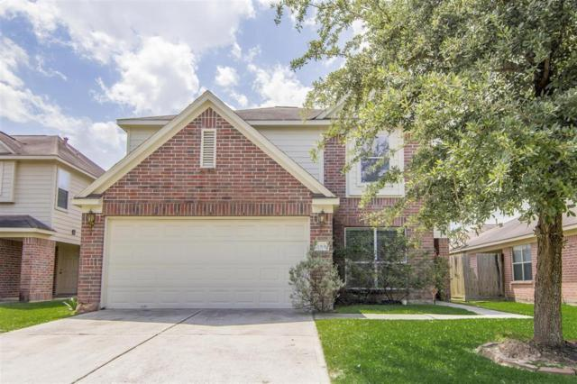 20831 Fox Trot Court, Humble, TX 77338 (MLS #38856243) :: Texas Home Shop Realty