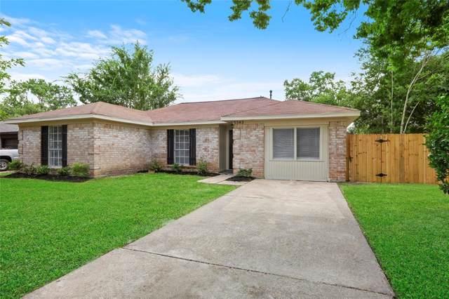5343 Castlecreek Lane, Houston, TX 77053 (MLS #38879129) :: The Heyl Group at Keller Williams