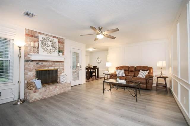 6523 Castle Pine Lane, Spring, TX 77379 (MLS #38883146) :: The Heyl Group at Keller Williams