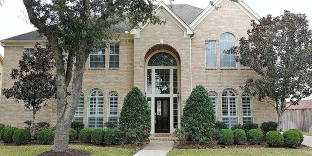 2003 Verdant Valley, Sugar Land, TX 77479 (MLS #38890482) :: The Home Branch