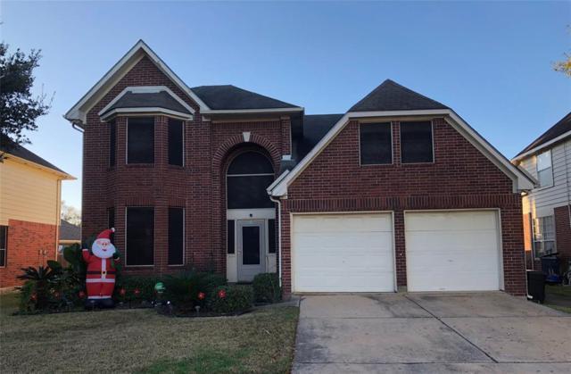 3606 Brookwood Drive, La Porte, TX 77571 (MLS #3889417) :: Texas Home Shop Realty