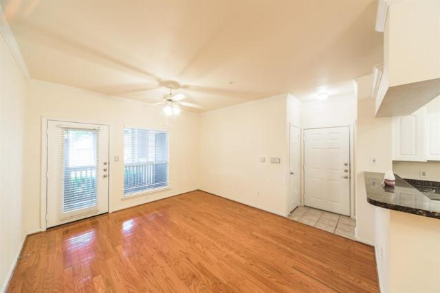 1330 Old Spanish Trail #4108, Houston, TX 77054 (MLS #38896216) :: REMAX Space Center - The Bly Team