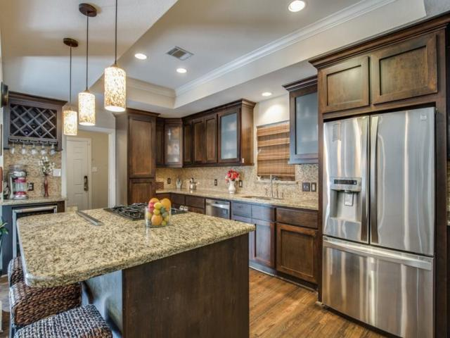3731 Woodvalley Drive, Houston, TX 77025 (MLS #3889767) :: Texas Home Shop Realty