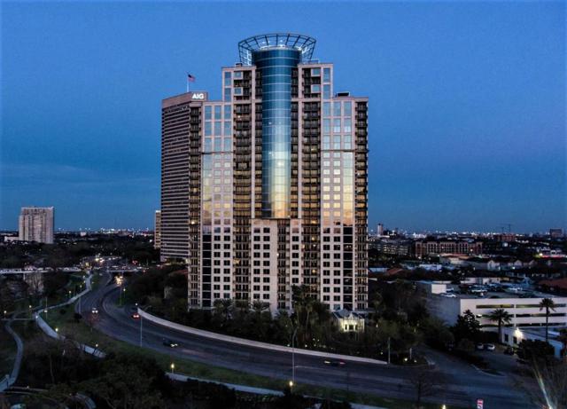 3333 Allen Parkway #1508, Houston, TX 77019 (MLS #3890991) :: Magnolia Realty