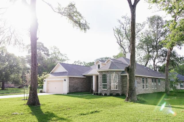 335 Wood Haven Drive, West Columbia, TX 77486 (MLS #38913478) :: The Heyl Group at Keller Williams