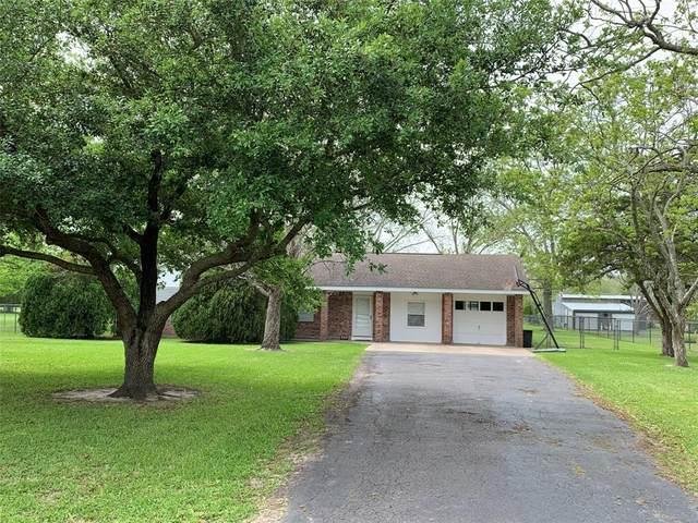3710 Avenue G 1/2 SW, Santa Fe, TX 77510 (MLS #38934281) :: Phyllis Foster Real Estate