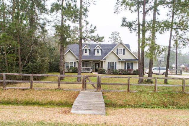 22602 Acacia Drive, Magnolia, TX 77355 (MLS #38949207) :: Texas Home Shop Realty