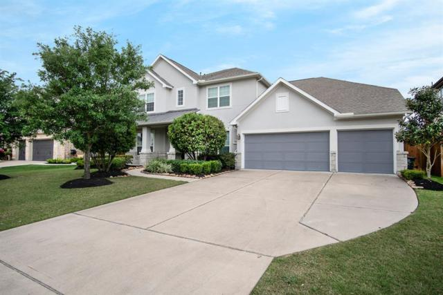 18806 Dove Creek Springs Trail, Cypress, TX 77433 (MLS #38957566) :: The Home Branch