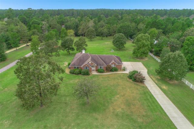 8206 Hills Parkway, Montgomery, TX 77316 (MLS #38958182) :: Texas Home Shop Realty
