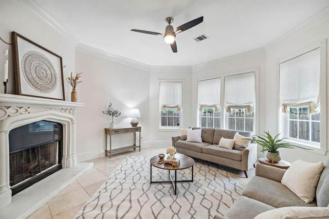 2214 Gostick Street, Houston, TX 77008 (MLS #38971190) :: Texas Home Shop Realty