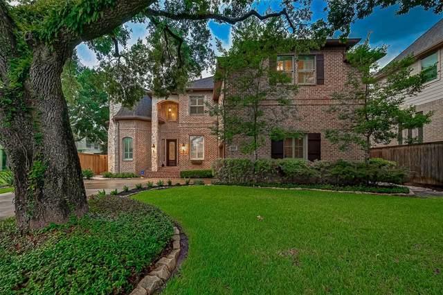 5015 Jackwood Street, Houston, TX 77096 (#38975888) :: ORO Realty