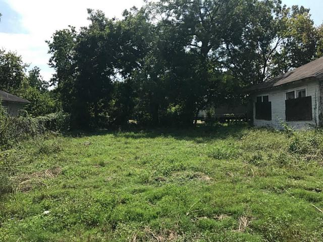 3310 Webster Street, Houston, TX 77004 (MLS #38975944) :: Texas Home Shop Realty