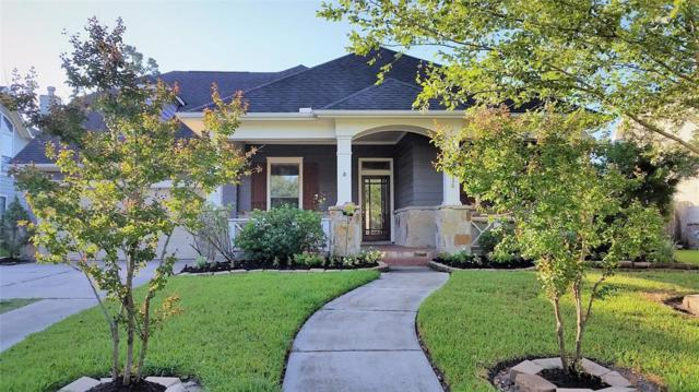 1614 Claytons Bend Court, Spring, TX 77386 (MLS #38978273) :: Giorgi Real Estate Group