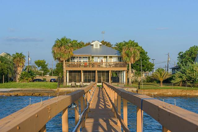 404 Bay Avenue, Kemah, TX 77565 (MLS #3898376) :: REMAX Space Center - The Bly Team
