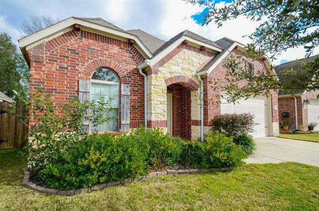 827 E Tide Bay Circle, Katy, TX 77494 (MLS #38984002) :: Fairwater Westmont Real Estate