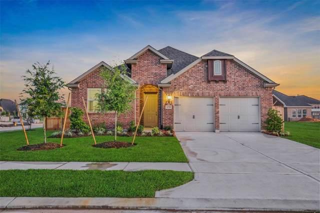 24314 Oasis Bend Drive, Katy, TX 77493 (MLS #39006382) :: The Jill Smith Team