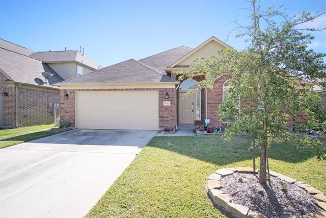 9912 Western Ridge Way, Conroe, TX 77385 (MLS #39014441) :: The Jill Smith Team