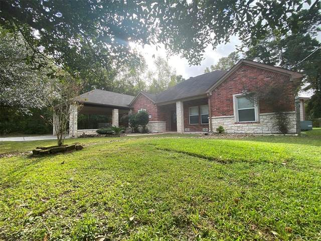19894 S Plantation Estates Drive, Porter, TX 77365 (MLS #39018067) :: The Freund Group