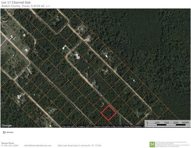 TBA Charred Oak Lane, New Waverly, TX 77358 (MLS #39038104) :: TEXdot Realtors, Inc.