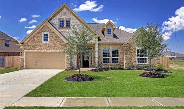 1701 Oakdale Mist Drive, Dickinson, TX 77539 (MLS #39051810) :: Giorgi Real Estate Group