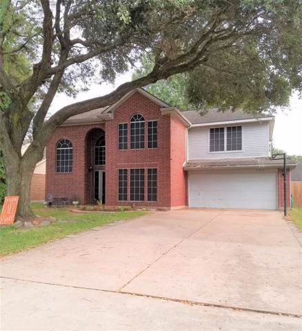 9007 Rippling Fields Drive, Houston, TX 77064 (MLS #39069437) :: Ellison Real Estate Team