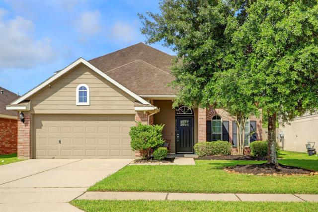 21715 Debray Drive, Spring, TX 77388 (MLS #39094798) :: Connect Realty