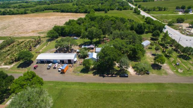 15511 Highway 36, Needville, TX 77461 (MLS #39100338) :: Christy Buck Team