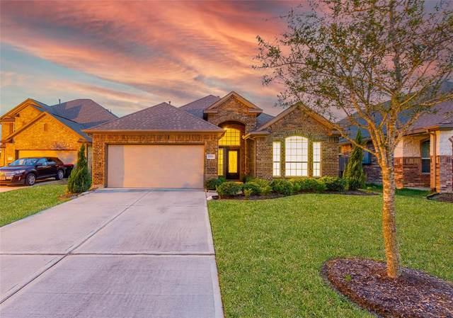 21338 Shadbush Avenue, Porter, TX 77365 (MLS #39158660) :: Ellison Real Estate Team