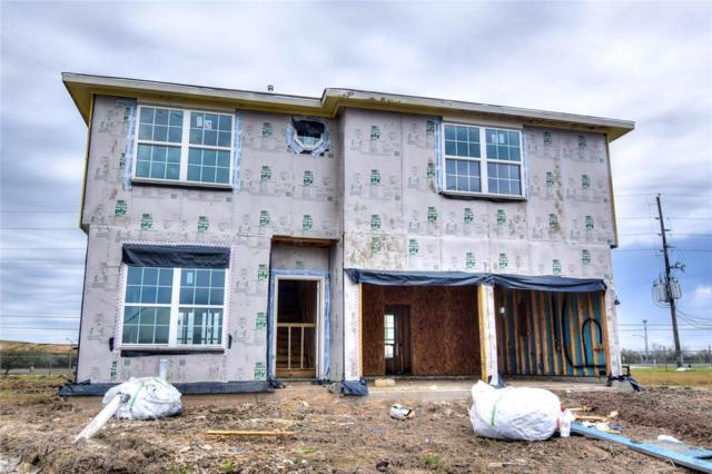 16803 Beretta Bend Drive, Humble, TX 77396 (MLS #39169534) :: NewHomePrograms.com LLC