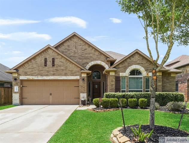 24402 Bella Florence Drive, Richmond, TX 77406 (MLS #39192203) :: The SOLD by George Team