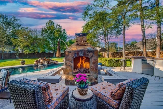 16246 Morningbrook Drive, Spring, TX 77379 (MLS #39210530) :: Christy Buck Team