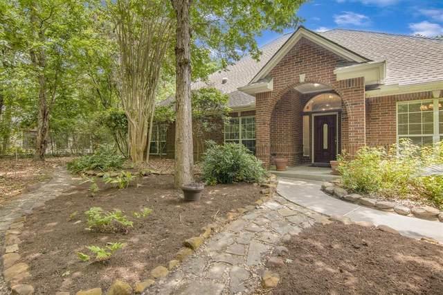 6137 Canyon Ridge Lane, Conroe, TX 77304 (MLS #39263820) :: The Home Branch