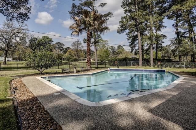 1219 Chestnut Ridge Road, Kingwood, TX 77339 (MLS #39285379) :: REMAX Space Center - The Bly Team