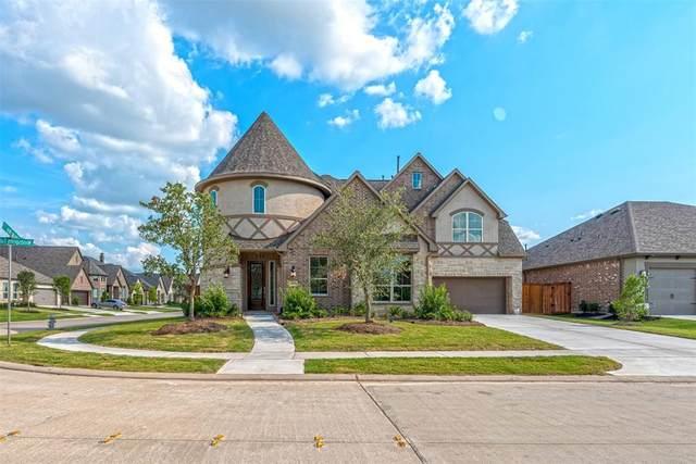 17341 Amaryllis Lane, Conroe, TX 77302 (MLS #39305339) :: The Queen Team