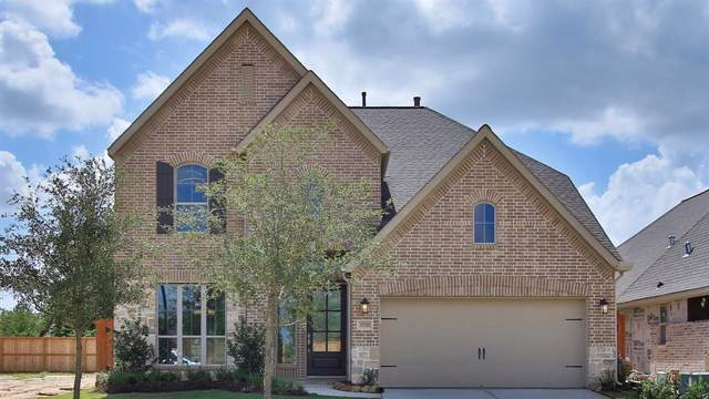 13719 Brahman Valley Court, Cypress, TX 77429 (MLS #39319072) :: The Parodi Team at Realty Associates